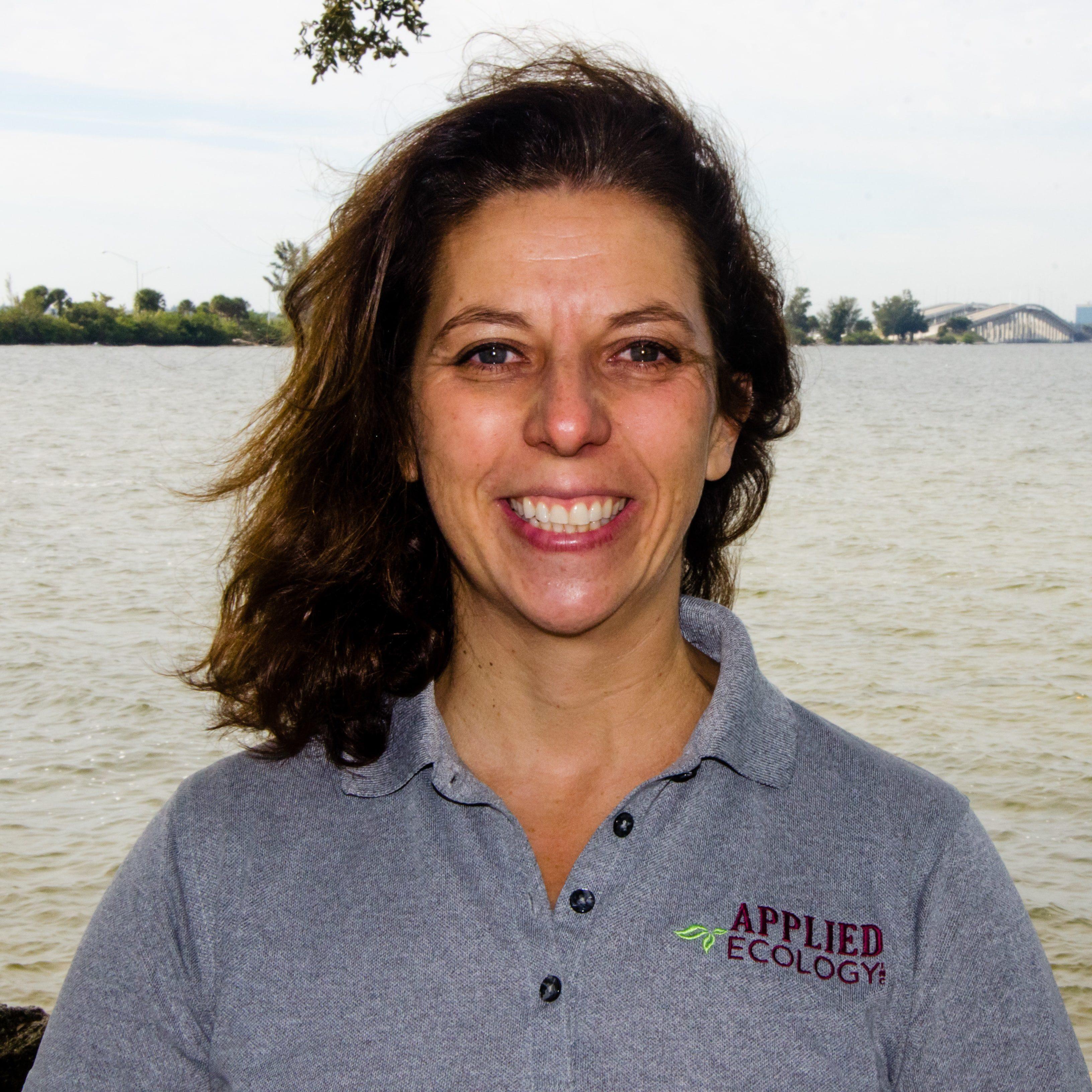Claudia Listopad, Ph.D., GISP