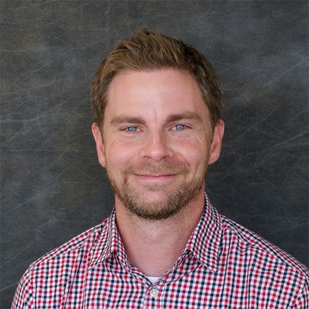 Matt Martin, Senior Environmental Scientist
